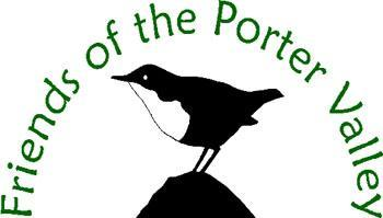 Friends of Porter Valley Logo