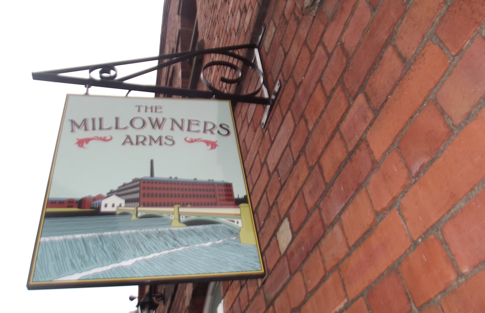 Millowners Arms