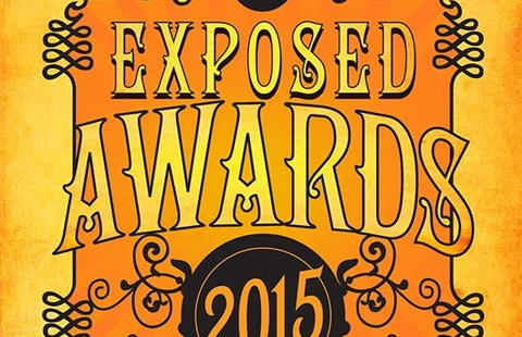 Exposed Awards 2015