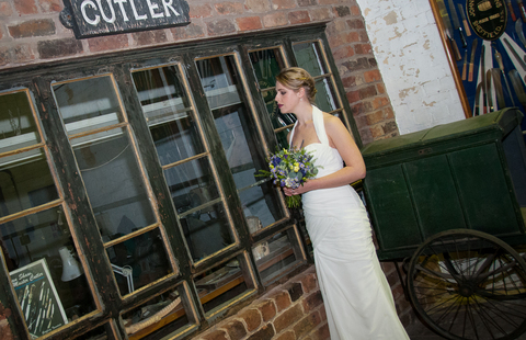 Unique Weddings at Kelham