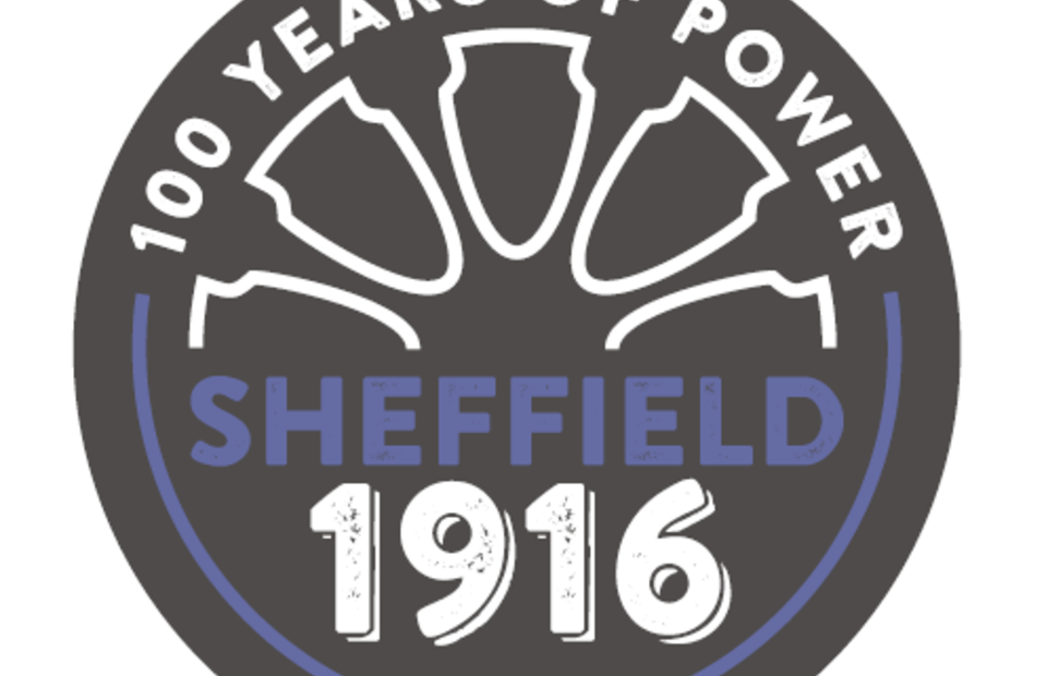 Sheffield 1916: Steel, Steam and Power