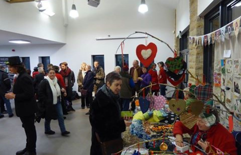 4th Abbeydale Community Christmas