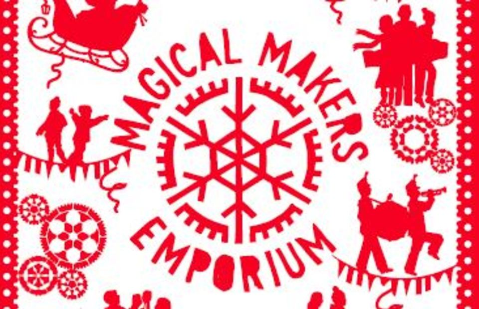 Magical Makers Emporium
