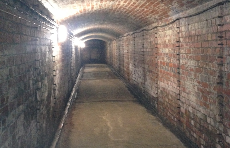 Museums at Night & Exclusive Cellar Tours
