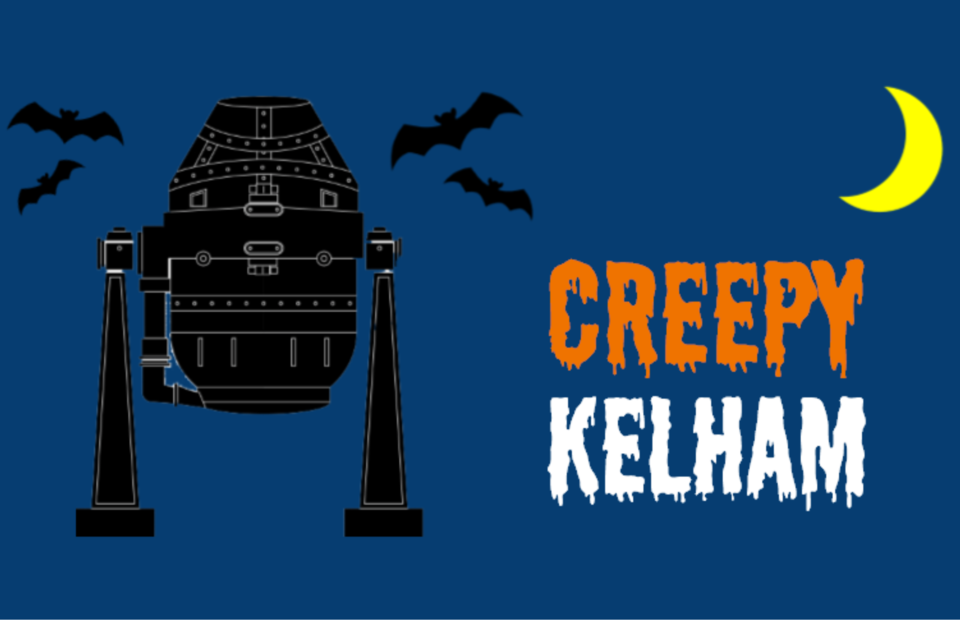 Creepy Kelham - Halloween Family Opening (SOLD OUT)